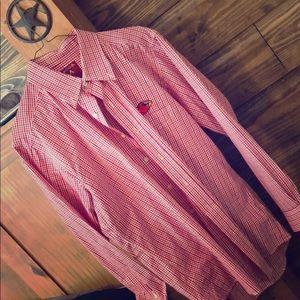 Antigua shirt